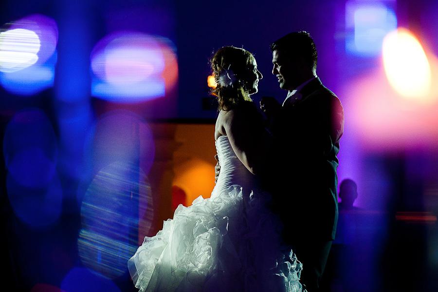 Aventura Spa Palace Wedding Photos