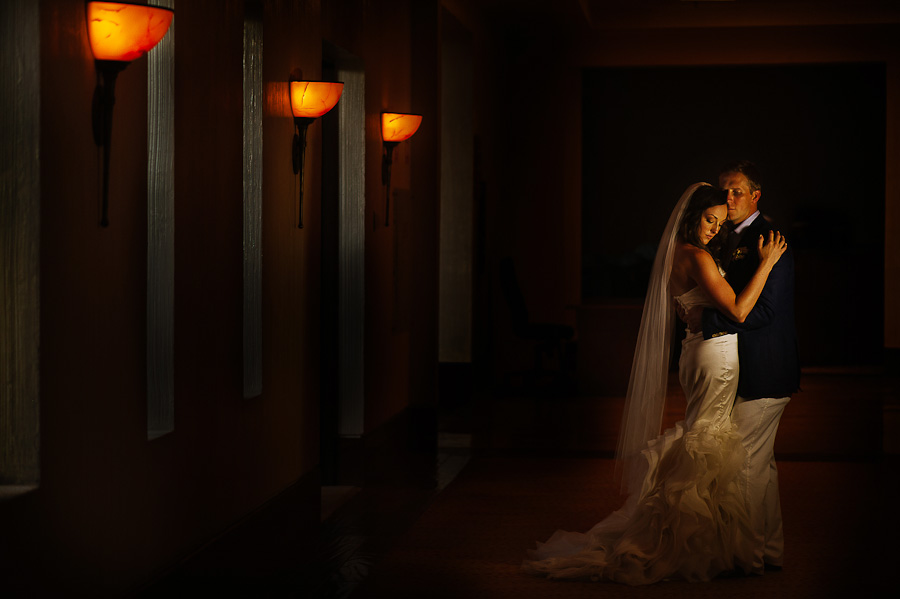 Fairmont Mayakoba Wedding Photos