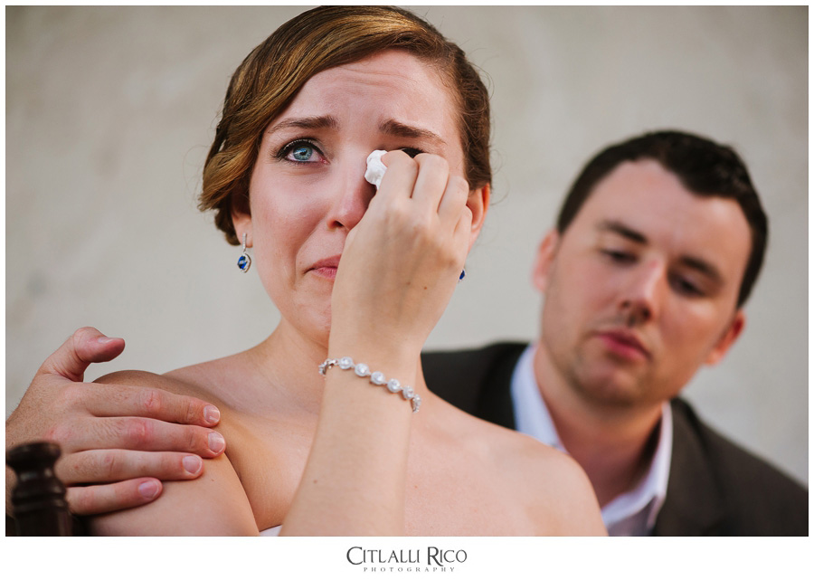 Bride-Crying-Emotional-Moment-TG-Villa-Carola-Riviera-Maya-Mexico