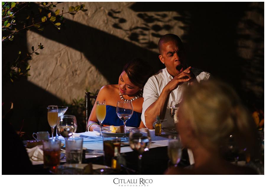 Guests-Sleeping-funny-TG-Villa-Carola-Riviera-Maya-Mexico