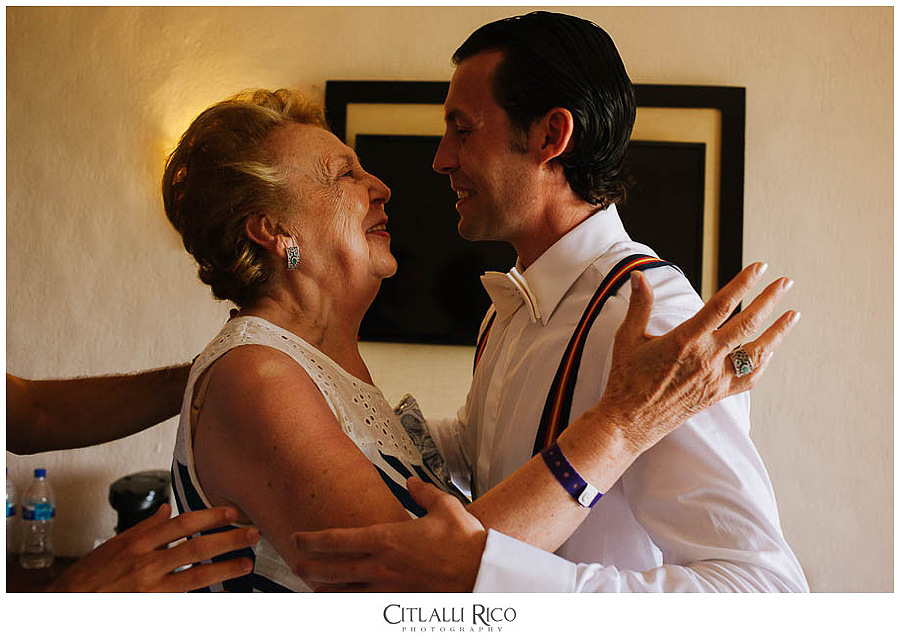 MJ-Groom-Getting-Readdy-Family-Grandma-Xcaret-Wedding-006