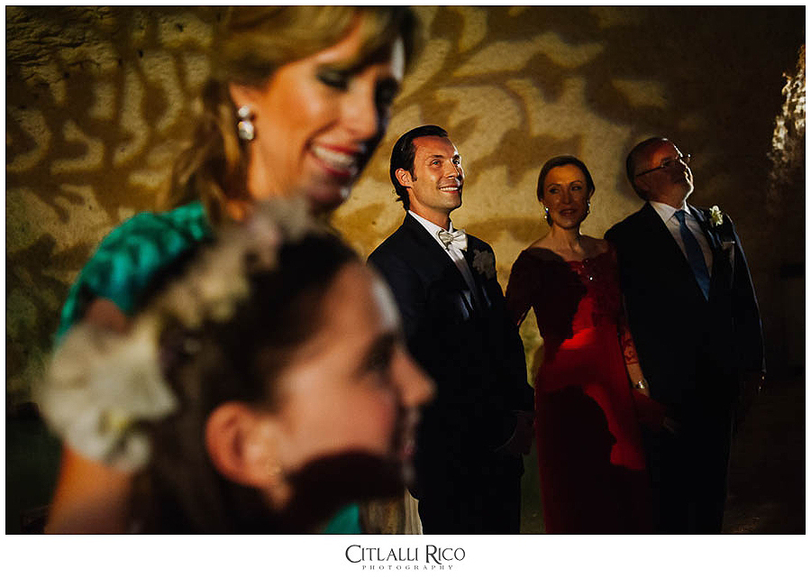 MJ-Groom-waiting-for-bride-Xcaret-Wedding-021