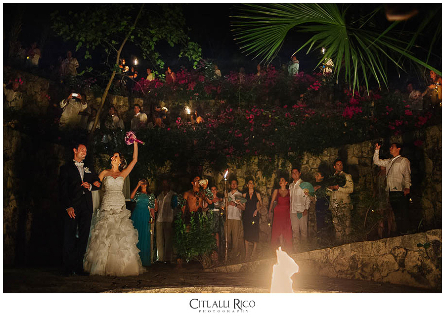 Bride-and-groom-guests-MJ-Xcaret-Wedding-027