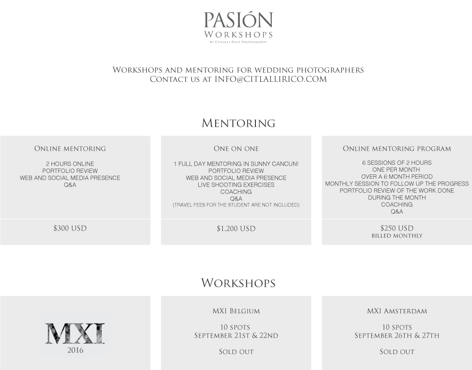 pasion_workshop_mentoring_workshops