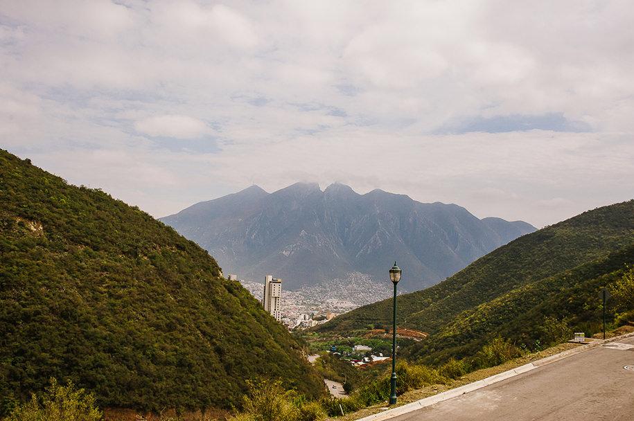 Cerro de la Silla Monterrey Wedding
