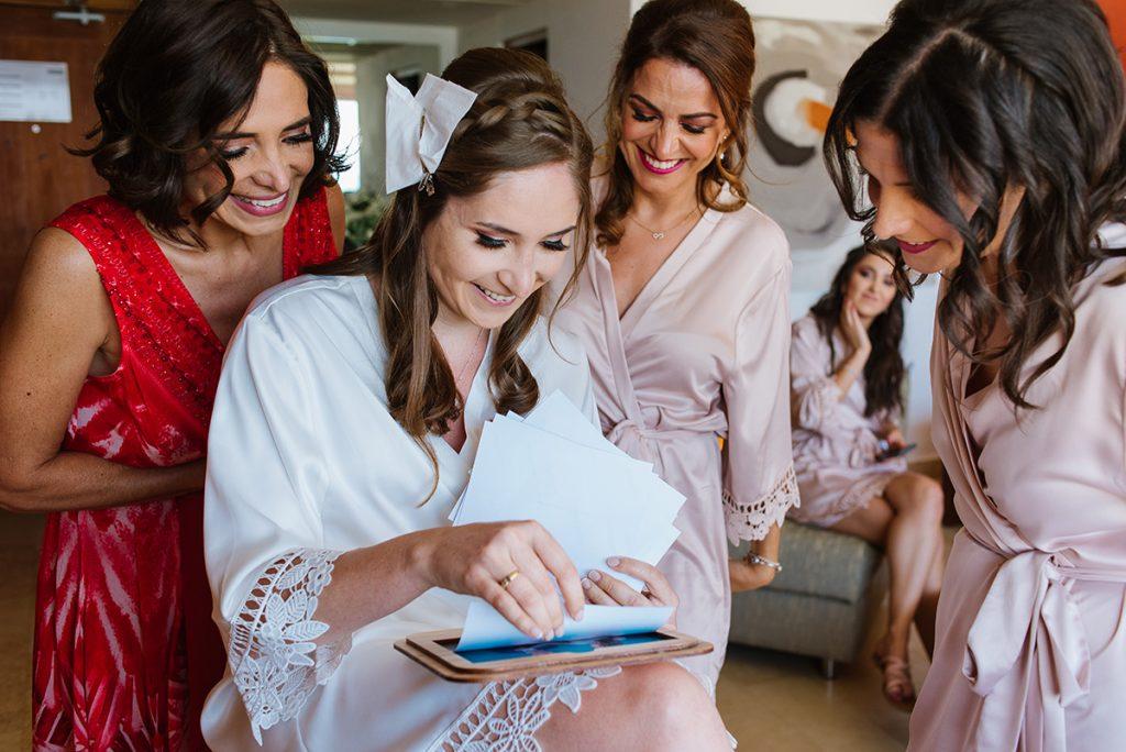 How To Take Care Of Your Destination Wedding Photos